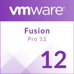 Upgrade: VMware Fusion 10.x, Fusion 10.x Pro, Fusion 11.x, Fusion 11x Pro to Fusion 12 Pro, ESD. Min. one year support required