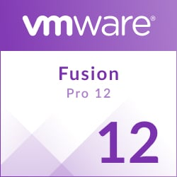 Academic VMware Fusion 12 Pro, ESD. Min. one year support required