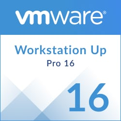 Academic VMware Workstation 16 Pro for Linux and Windows, ESD. Min. one year support required